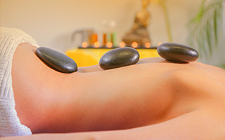 Wellness1 Hot Stone Massage Billisimo Biljana Kammerer